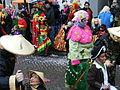 Kesselskade Maastricht carnaval 2009 3.JPG