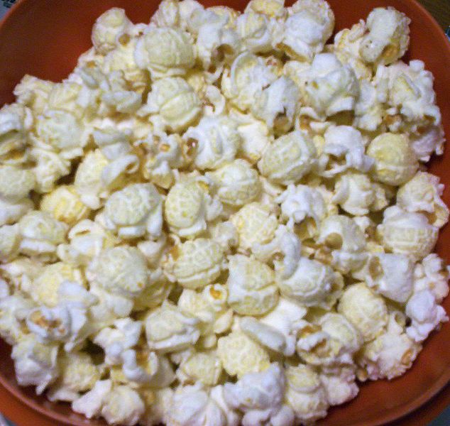 Popcorn Perfect Snack Food? May Be Better Than Fruit, Veggies