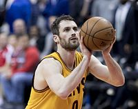 cheap for discount 586f1 c07f1 Cleveland Cavaliers - Wikipedia