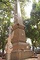 Khawja Hafijullah Obelisk at Bahadur Shah Park 002.jpg