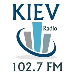 KIEV-LP - Image: Kiev Radio Logo