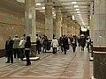 Kievskaya - Filyovskaya line (Киевская - Филёвская линия) (5038354059).jpg