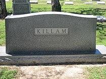Killam monument, Laredo, TX IMG 3208.JPG