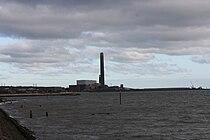 Kilroot Power Station, January 2011 (01).JPG