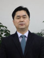 Kim Jong-min(김종민), Member of the National Assembly, new year message, CC-BY(지방자치TV).png