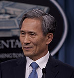 Kim Kwan-Jin at the Pentagon Oct. 24, 2012 crop.jpg
