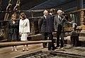 King and Queen of Sweden at the Vasa Museum in 2008 Fo131456 13DIG.jpg