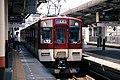 Kintetsu 1230 series 1239F Ise-Nakagawa 2016-05-27.jpg
