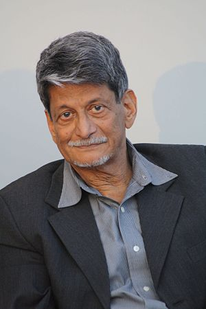 Kiran Nagarkar cover