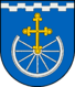 Coat of arms of Kirchbarkau