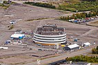 Kirunas nya centrum September 2017 05.jpg