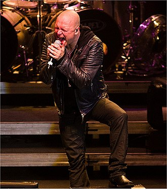 Michael Kiske - Michael Kiske live with Avantasia in 2013