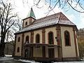 Klüschen Hagis Kirche.JPG