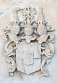 Klagenfurt Seltenheim Wappen Kometer zu Truebein 26052016 3221.jpg