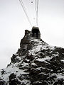Klein Matterhorn - Zermatt - Switzerland - 2005 - 03.JPG
