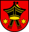 Coat of arms of Klingnau
