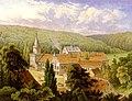 Kloster Böddeken near Büren (Alexander Duncker).jpg