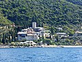 Kloster Dochiariou, Berg Athos.jpg