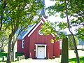 Kościół w Flakstad.JPG