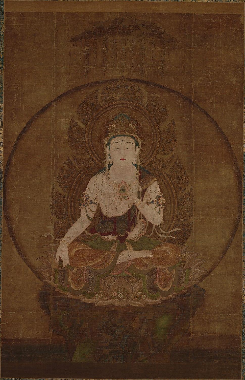 Kokūzō Bosatsu