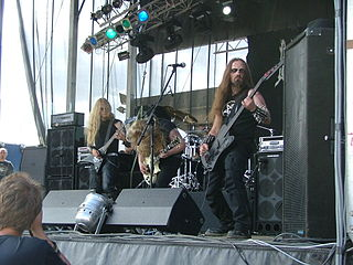 Koldbrann Norwegian black metal band