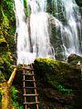 Koleshino Waterfall , 29.JPG