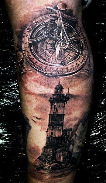 File:Kompas tattoo.jpg
