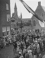 Koningin Juliana en prins Bernhard bezoeken Middelburg, Bestanddeelnr 906-5449.jpg
