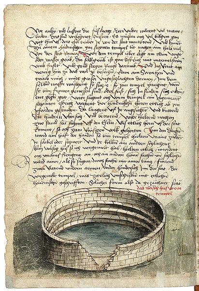 File:Konrad von Grünenberg - Beschreibung der Reise von Konstanz nach Jerusalem - Blatt 33v - 072.jpg