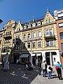 """Konstanz — Rosgartenstraße 30 (""""Hotel Bayerischer Hof"""").JPG"""