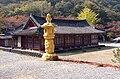 Korea-Jinan-Geumdangsa 3687-07.JPG