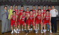 Korea University Basketball OB team from acrofan.jpg