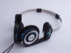 Koss Corporation - Koss Porta Pro headphones