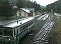Kouty nad Desnou station in 2007.jpg