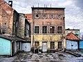 Kozuchow budynek.jpg