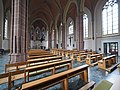Krefeld Denkmal 079 Pfarrkirche Zu den hl. Schutzengeln (25).jpg