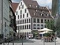 Kronengasse, Ulm - panoramio.jpg