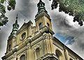 Kruszyna - Kościół parafialny p.w. Św. Macieja,...jpg