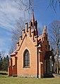 Kuźmina, kaplica grobowa rodz. Pieściorowskich (HB2).jpg