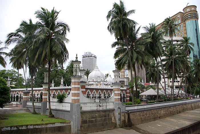 Kuala Lumpur Masjid Jamek
