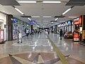 Kurashiki Station Access 201407.JPG