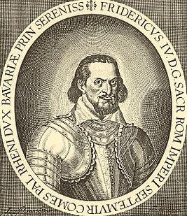 Фридрих IV Пфальцский