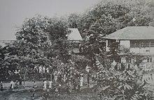 東久留米市 - Wikipedia