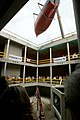 Kustvissersvaartuig OD.1 Martha wordt overgebracht naar het nieuwe Nationaal Visserijmuseum te Oostduinkerke - 372799 - onroerenderfgoed.jpg