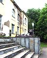 Kuzminki - institute building 02 by shakko.JPG