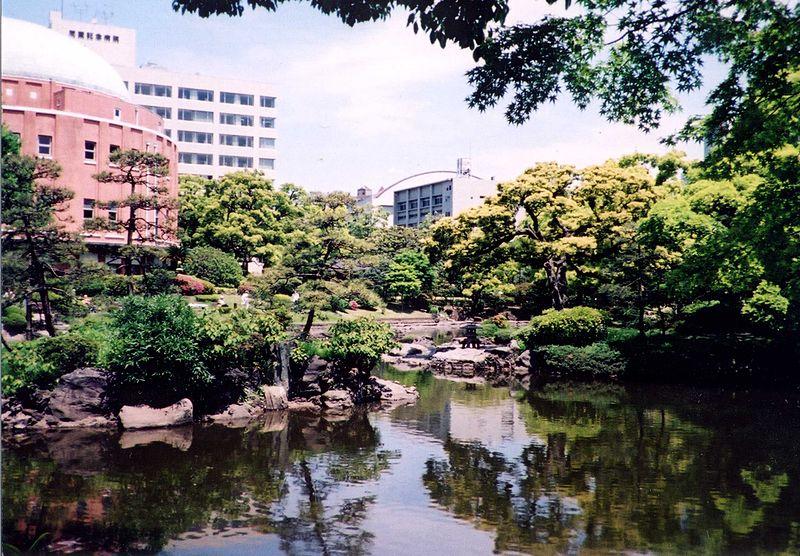 $(!),,طوكيو,,(!)$ 800px-Kyu_yasuda_garden.jpg