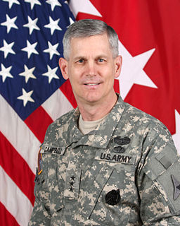 Donald M. Campbell Jr. United States Army General