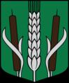 LVA Pāles pagasts COA.png