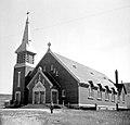 L Anse-au-Griffon - 1948 - Eglise.jpg