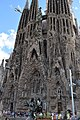 La Sagrada Familia, Barcelona, Spain - panoramio (85).jpg